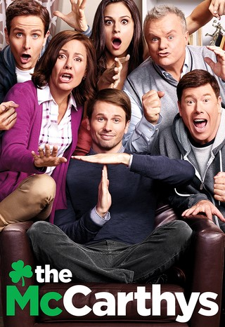 The McCarthys - image
