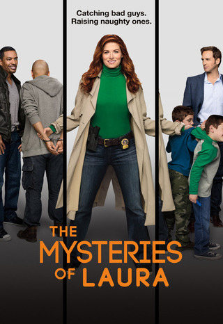 The Mysteries of Laura - picture