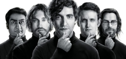 Silicon Valley - image cover