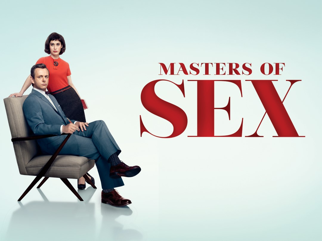 Masters of Sex - cover image