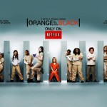 Orange is the New Black - cover image