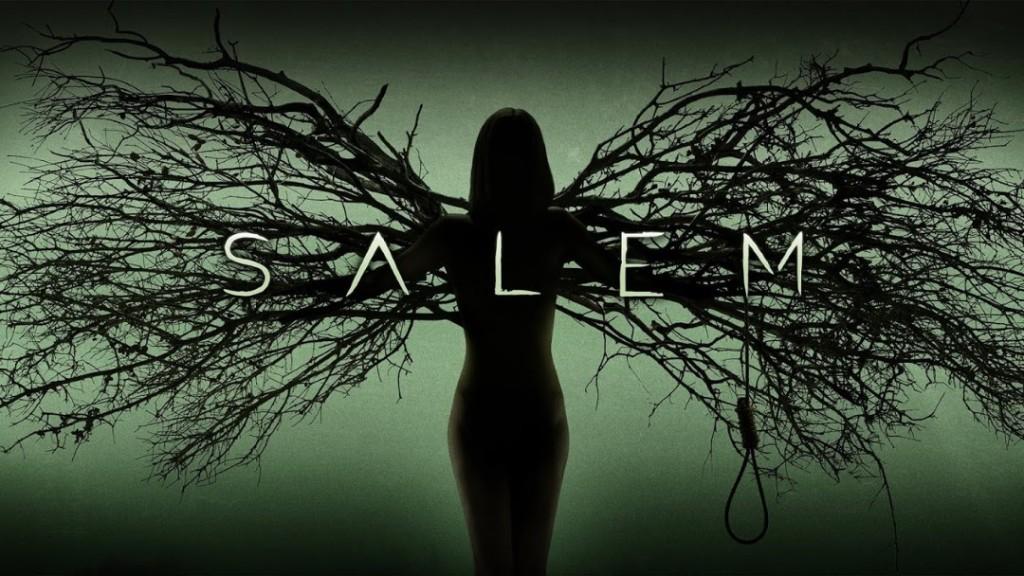 Salem - image cover