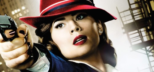 Agent Carter - image cover