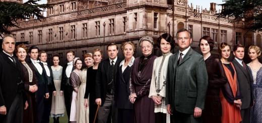 Downton Abbey - image cover