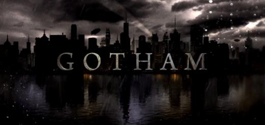 Gotham - image cover