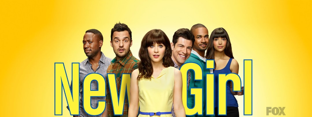 New Girl - image cover
