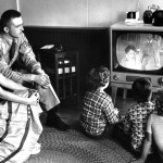 old black and white tv shows