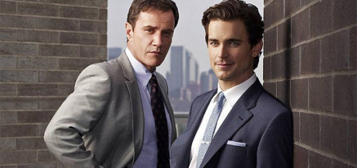white collar quiz