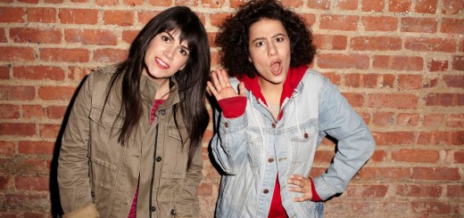 Broad City - image cover
