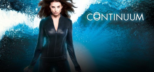 Continuum 's freshman finale Stateside, Syfy has picked up Season ...