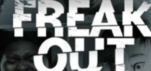 Freak Out - cover image