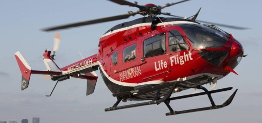 Life Flight Trauma Center Houston - cover image