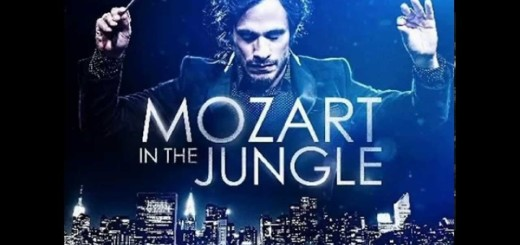 Mozart in the Jungle - cover image