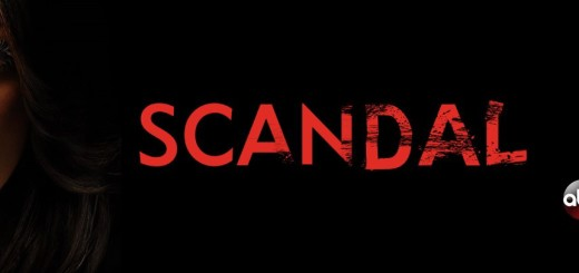 Scandal - image cover