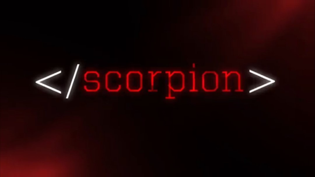 Scorpion - cover image