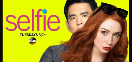 Selfie - cover image