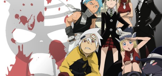 Soul Eater - cover image