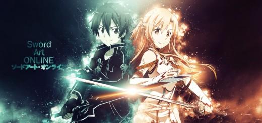 Sword Art Online - cover image