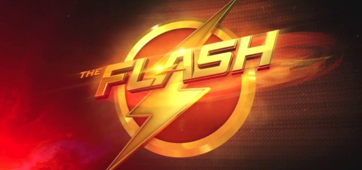 The Flash - cover image