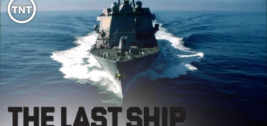 The Last Ship - image cover