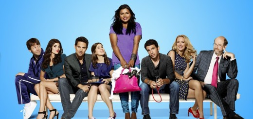 The Mindy Project - image cover