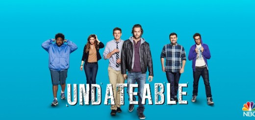 Undateable - cover image