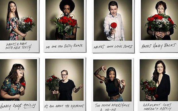 First Dates - cover images