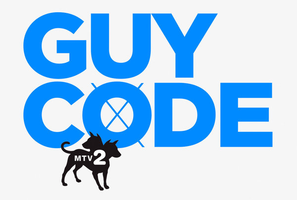 Guy Code - cover image