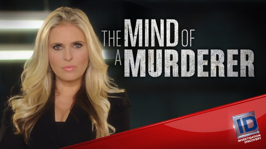 The Mind of a Murderer - cover image