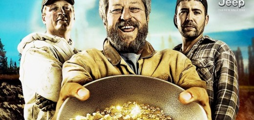Yukon Gold - cover image
