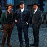 Ripper Street - cover image