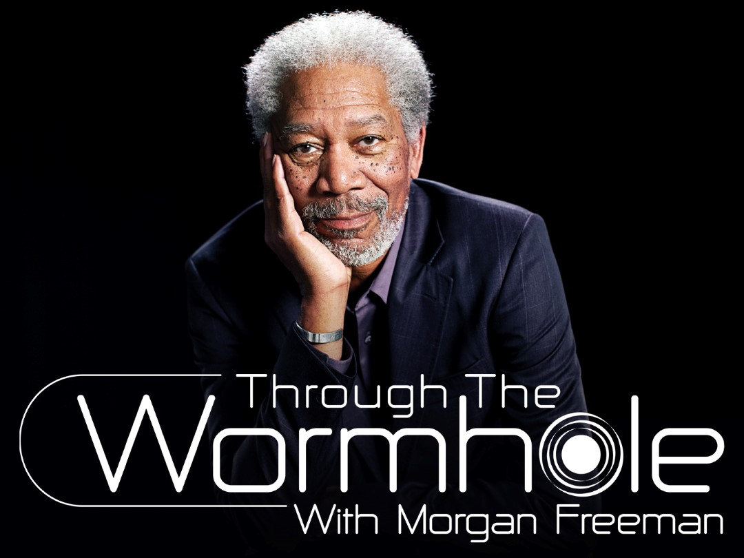 Through the Wormhole - image cover