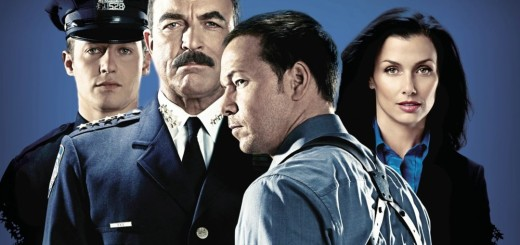 Blue Bloods - image cover