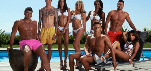 Ex on the Beach - cover image