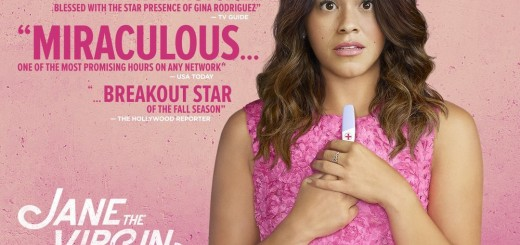 Jane the Virgin - image cover